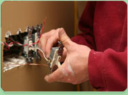 electrical repair Wealdstone