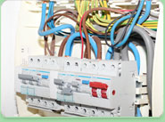 Wealdstone electrical contractors