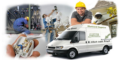 Wealdstone electricians